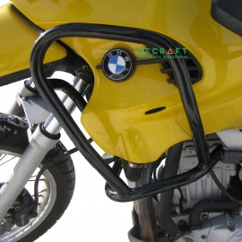 Top crash bars for BMW F650GS / F650GS Dakar 1999-2007