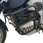 Crash bars for Honda XRV750 Africa Twin (RD07) 1993-2000
