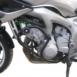 Crash bars for Yamaha FZ6S Fazer / FZ6N 2004-2006