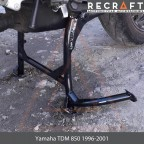 Central stand for Yamaha TDM850 1996-2001