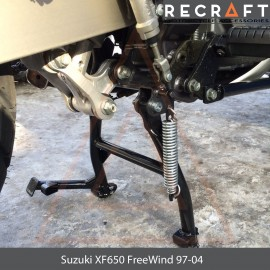 Central stand for Suzuki XF650 Freewind 1997-2001