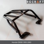Luggage rack for Honda CB500S 1998-2002