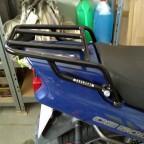 Luggage rack for Honda CB500 1994-2002