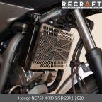 Radiator guard for Honda NC750S / NC750SD 2012-2020