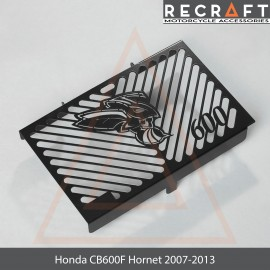 Radiator guard for Honda CB600F Hornet 2007-2013