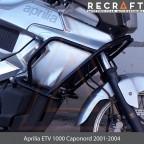 Crash Bars for Aprilia ETV1000 Caponord 2001-2004