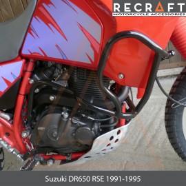 Crash bars for Suzuki DR650RSE 1991-1995