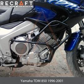 Crash bars for Yamaha TDM850 1996-2001