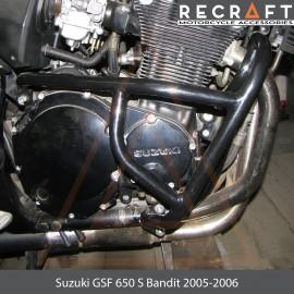 Crash bars for Suzuki GSF650S Bandit / GSF650 Bandit 2005-2006