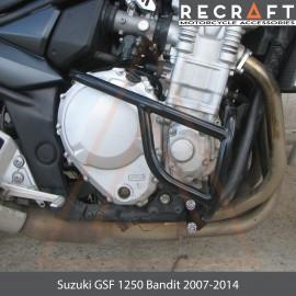 Crash bars for Suzuki GSF1250 Bandit / GSF1250S Bandit 2007-2014