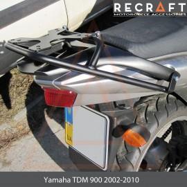 Luggage rack for Yamaha TDM900 2002-2010