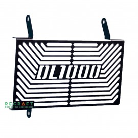 Radiator guard for Suzuki DL1000 V-Strom 2013-2019