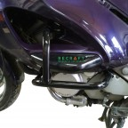 Crash bars for Honda NT650V Deauville 1998-2005