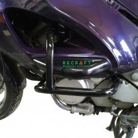 Crash bars for Honda NT650V Deauville 1998-2005