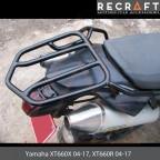 Luggage rack for Yamaha XT660R 2004-2016