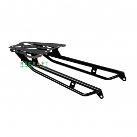 Luggage rack, Central case mounting for Honda NC750S / NC750SD 2016-2021