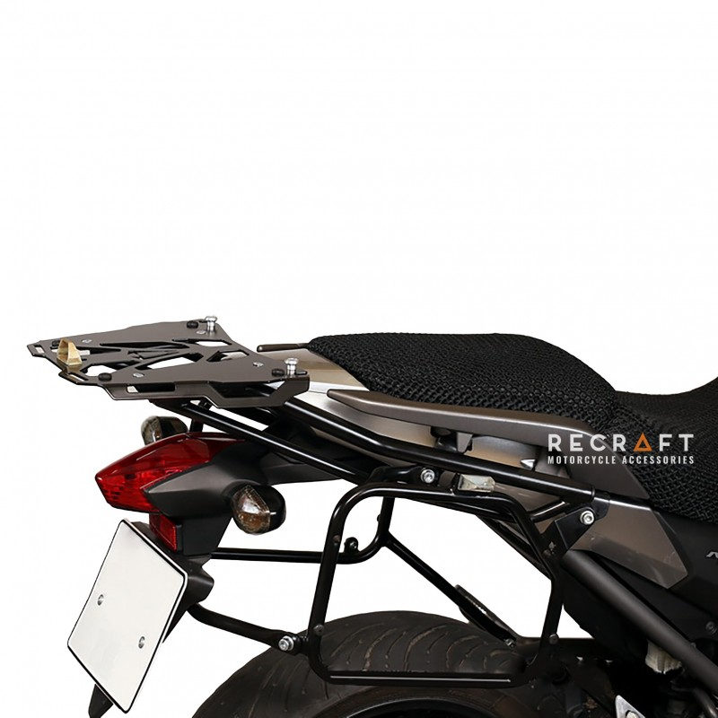 Top case Shad mounting for Honda NC750X / NC750XD 2012