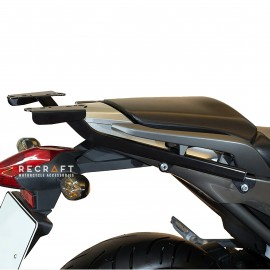 Top case Shad mounting for Honda NC700X / NC700XD 2012-2015