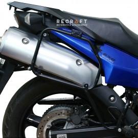 Side carrier luggage mount for Suzuki DL650 V-Strom 2004-2011