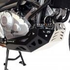 Skid plate for Honda NC700S 2012-2020