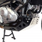 Skid plate for Honda NC700X 2012-2020