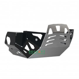 Skid plate for Honda NC750SD 2012-2020