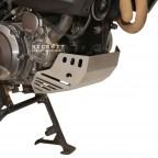Skid plate for Yamaha XT660Z Tenere 2008-2016