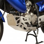 Skid plate for Honda XL650V Transalp 2000-2006