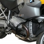 Crash bars for BMW R1200GS 2004-2012