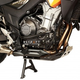 Bottom crash bars for Honda CB500X 2013-2020