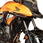 Top crash bars for Honda CB500X 2013-2018