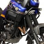 Top crash bars for Yamaha XT660Z Tenere 2008-2016