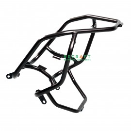 Crash bars with sliders for Honda NC700X / NC700XD 2012-2020