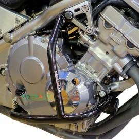 Crash bars for Honda CB-1/CB400F 1989-1991