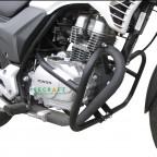 Crash bars for Honda CB125E / GLH125SH 2012-2013