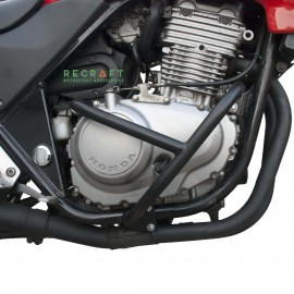 Crash bars for Honda CB500 1994-2002