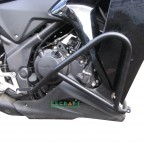 Crash bars for Honda CBR250R 2010-2017
