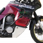 Crash bars for Honda XL400V Transalp 1991-1996