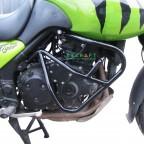 Crash bars for Triumph Tiger 955i 2001-2006