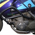 Crash bars for Kawasaki KLE500 1991-2007