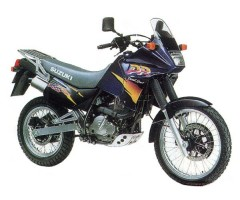 Suzuki DR 650 Motorcycle Parts and Accessories