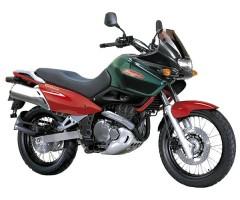 Suzuki XF 650 Freewind Accessories and Parts