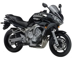 Yamaha FZ 6 Accessories and Parts for Motorcycles