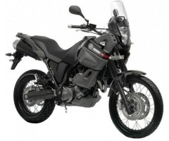 Yamaha XT 660 Accessories and Parts for Motorcycles