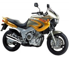Yamaha TDM 850 Accessories and Parts for Motorcycles