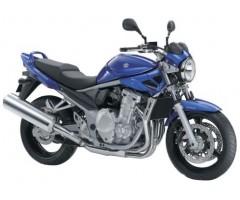 Suzuki GSF 650 Bandit Motorcycle Parts and Accessories