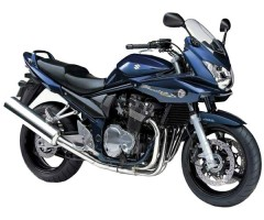 Suzuki GSF 1200 Bandit Motorcycle Parts and Accessories