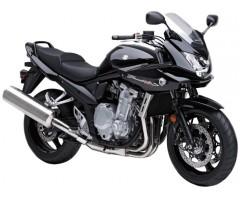 Suzuki GSF 1250 Bandit Motorcycle Parts and Accessories