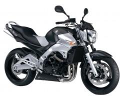 Suzuki GSR 600 Motorcycle Parts and Accessories