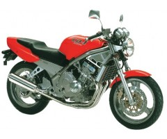 Honda CB-1 / CB 400F Parts and Accessories for Motorcycles